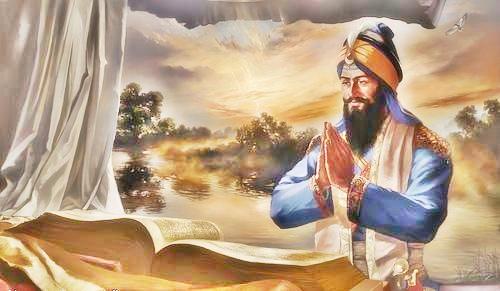 Shri Guru Granth Sahib Ji Images and Wallpapers | Songs By