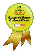 Guacamole Champion
