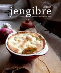 Revista Jengibre - Invierno 2013