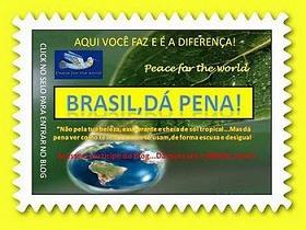 Blogs que recomendo...Click nos selos para entrar...