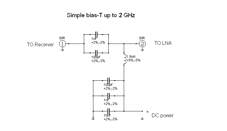 [TVPR_3874]  Bias T Circuit Diagram - Wiring Diagram | Bias T Circuit Diagram |  | benefiz-golfen.de