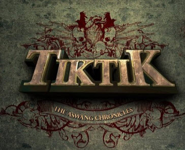 Tiktik: The Aswang Chronicles Dingdong Dantes, Lovi Poe (directed by
