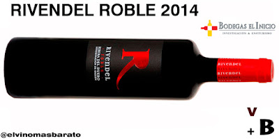 Rivendel Roble 2014