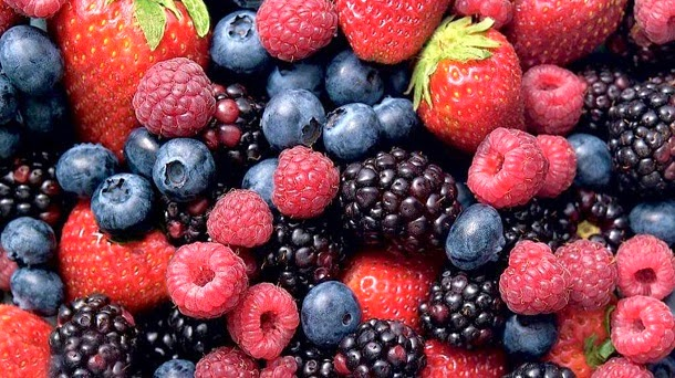 5 alimentos naturais com baixo teor de açúcar