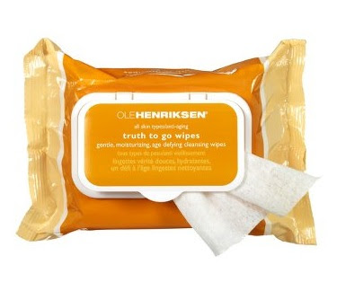 Truth To Go Wipes