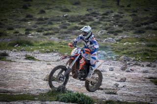 Israelita Gev Sela ganhou o Rally Africa 2017