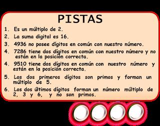 Retos Matematicos, Descubre el numero, Acertijos matemáticos, problemas matemáticos