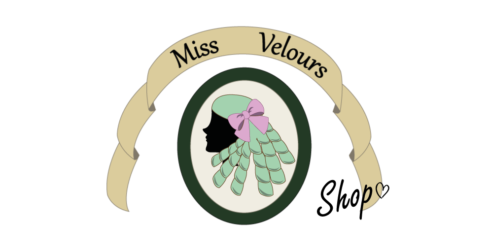 Miss Velours shop