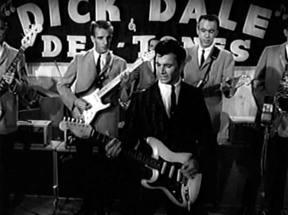 Dick Dale in der