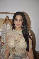 Actress Mahie Gill at Amy Billimoria's showroom