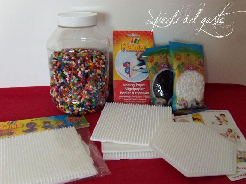 tavolette base di plastica
