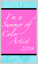 The Summer of Color 4