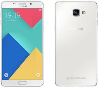Harga Samsung Galaxy A9 (2016) Terbaru