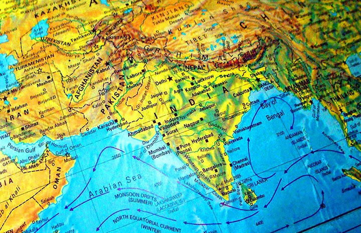 general knowledge on indian geography pdf