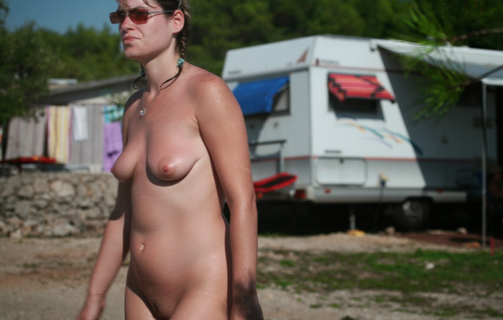 video anal fkk camping gardasee