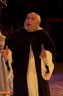 Friar Francis- Much Ado About Nothing
