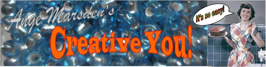 Creative You!