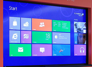 Change management, Windows 8.1