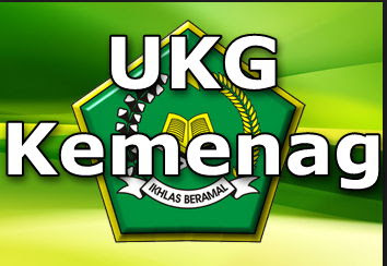 UKG 2015 Kemenag