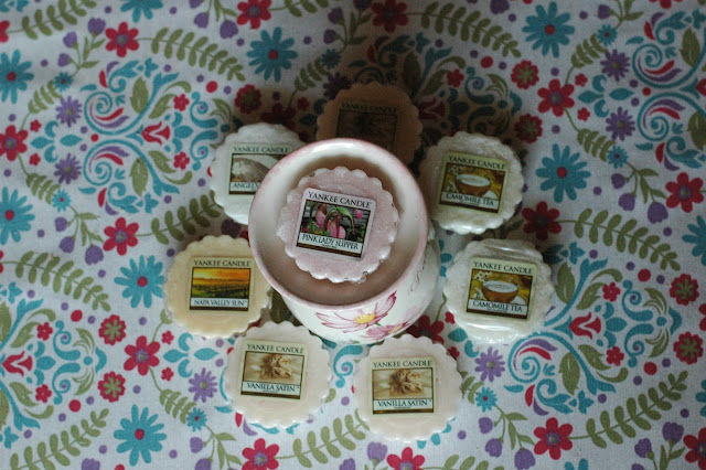 Yankee Candle - Pink Lady Slipper