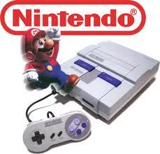 Emulador de Super Nintendo Para PC