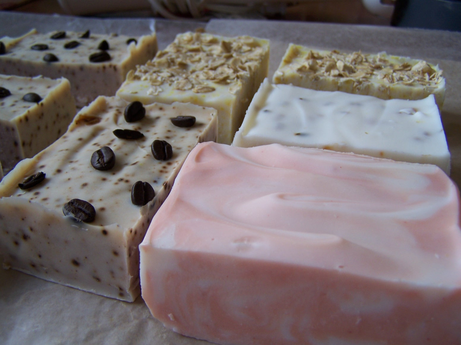 how to make lye soap the old fashioned way