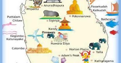 tourism in sri lanka essay
