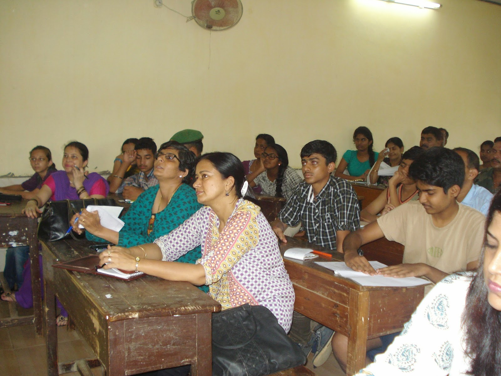 Career Guidance Session by Career Nurturer