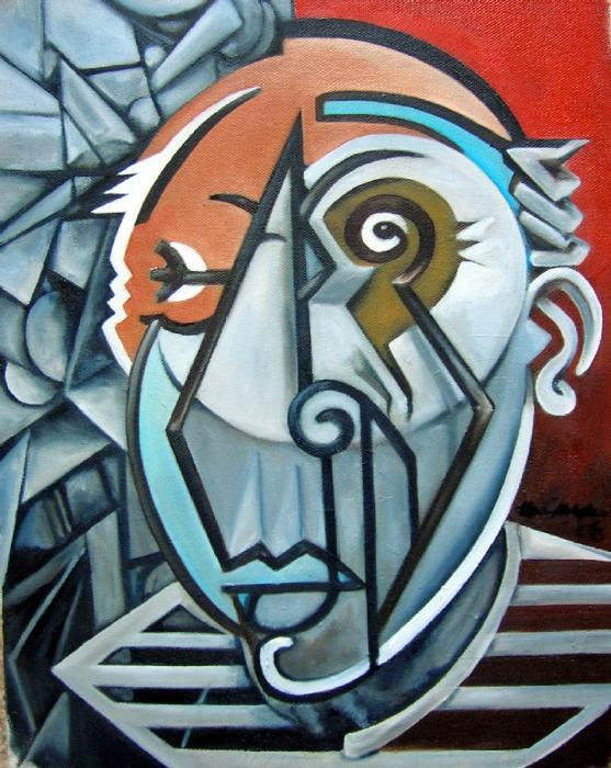 Famous Paintings by Pablo Picasso