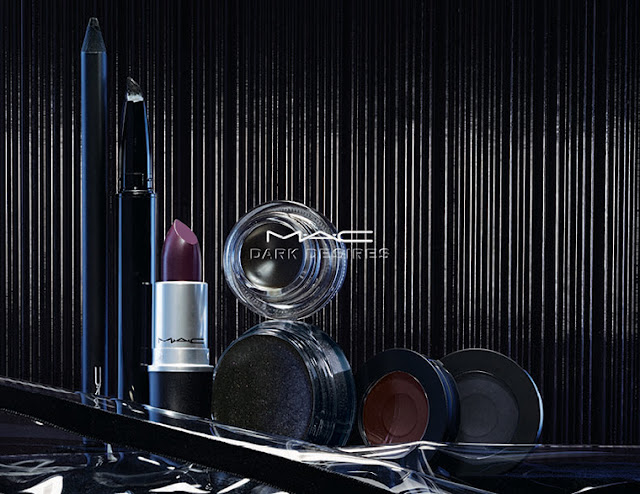 "Preview: Collezione Inverno 2015 ""Dark Desires"" - Mac Cosmetics"