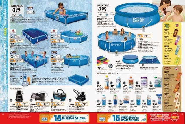 Catalogos online catalogo easy enero 2014 for Easy argentina catalogo