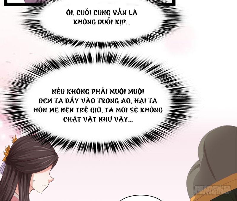 Niết Bàn Chi Phượng Nhan Lâm Ca chap 5 - Trang 40