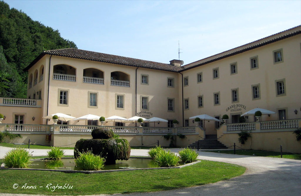 Hotel Delle Terme Monticelli Groupon