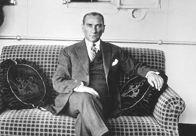 1932, 1938, atatürk, hayatı