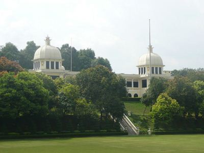 old istana