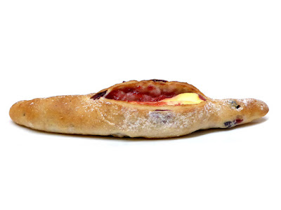 クリームチーズとラズベリーのフランス | DONQ(ドンク)
