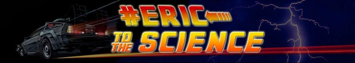 ERIC SCIENCE