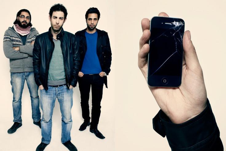 The egyptian revolution 2011 essay