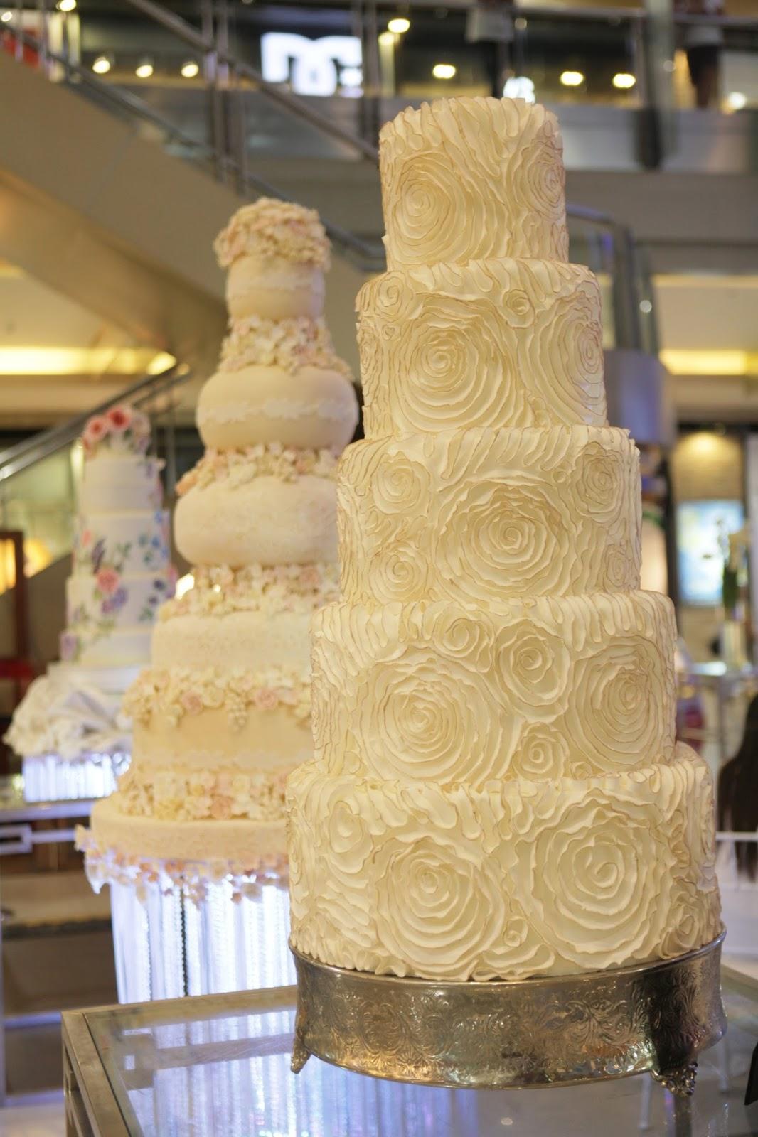 Weddings at the Blu: A Bridal Fair by Radisson Blu Cebu | Radisson ...