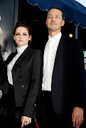 Kristen Stewart's Affair With Married Snow White Director