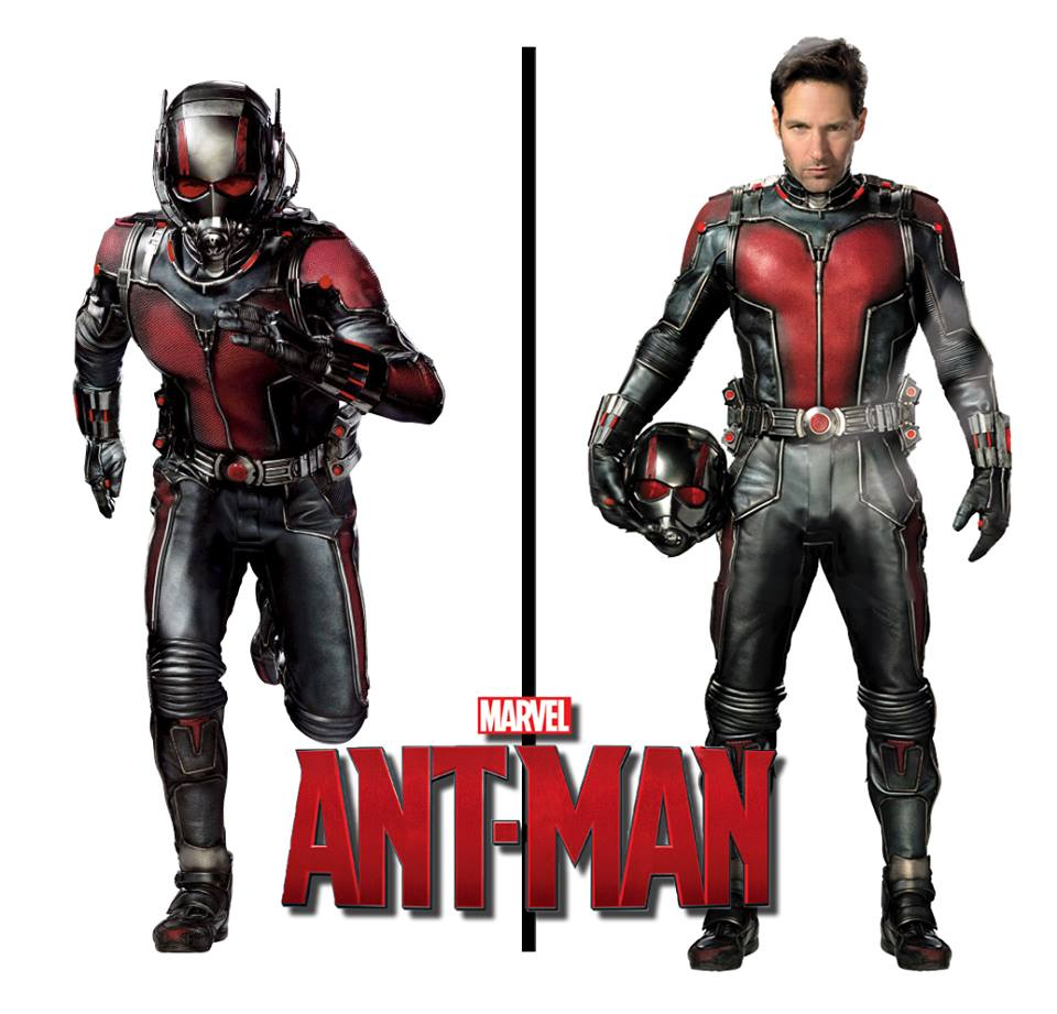 Ant-Man Redeems Marvel With Sheer Awesomeness [Review ...