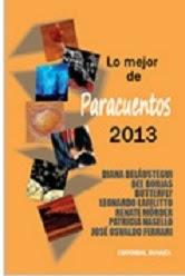 Lo mejor de Paracuentos 2013