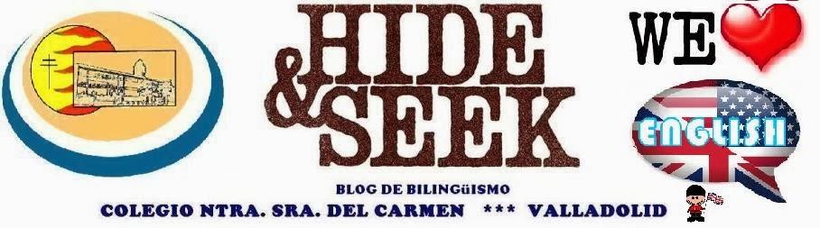 Hide&Seek.nscar