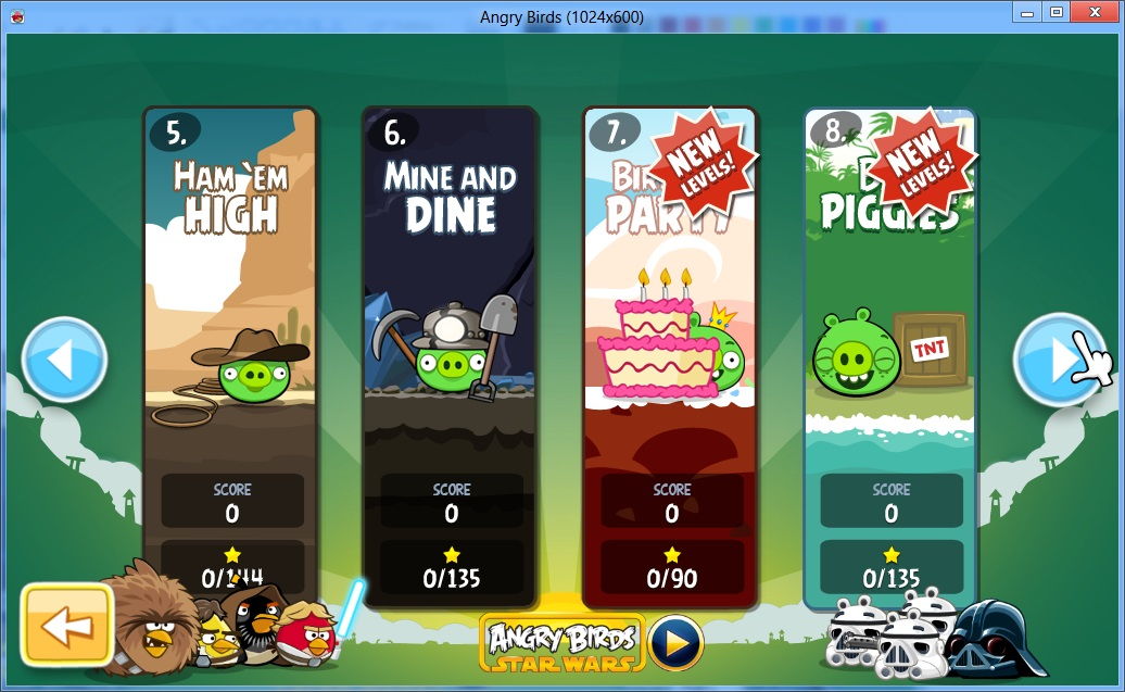 Download Angry Birds 3.0.0 + Serial Number Key Full Version