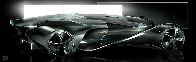 Apresento a todos o Venture Projeto Hyundai