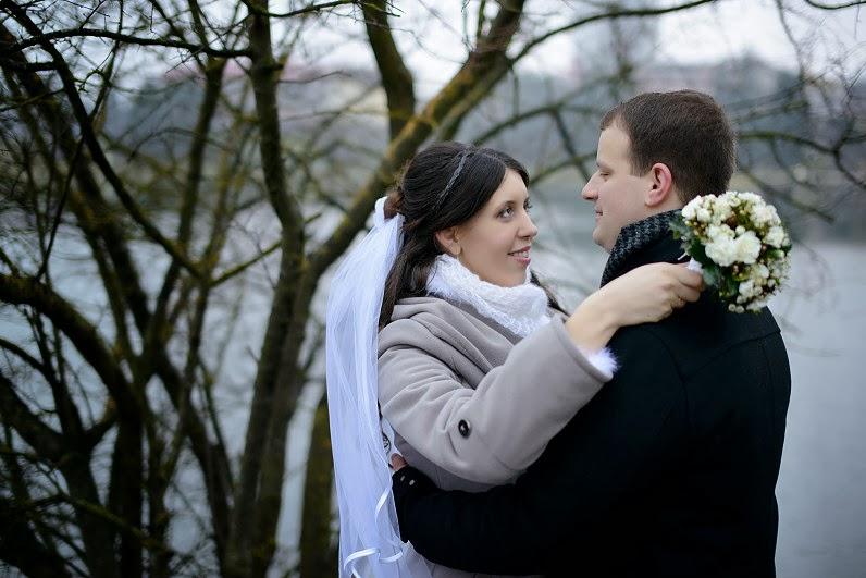 vestuvės gruodį