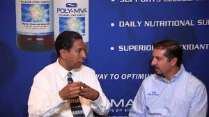 Dr. Jimenez and Al Sanchez Discuss Poly MVA