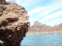 Sancarlosfortin Mexico Caras De Rocas En La Playa