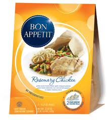 Bon Appetite Coupon
