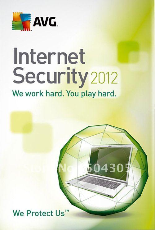 AVG Internet Security 2012 Full Serial Number - Mediafire